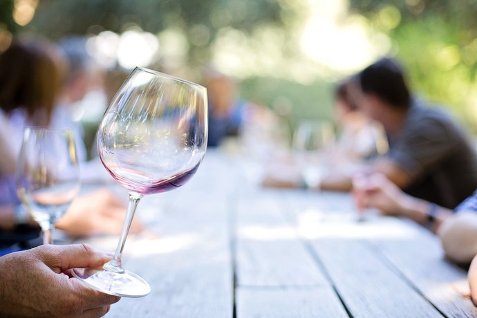 Vou explicar um pouquinho sobre que vinho vai bem com o quê (Foto: Divulgação)
