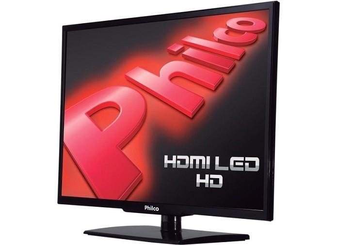 TV da Philco tem uma ótima imagem e preço barato (Foto: Divulgação)