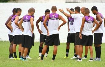 Soriano reforça lado psicológico do Campos para possível jogo do acesso