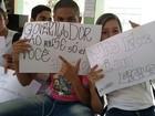 Após anúncio de Alckmin, alunos do Vale definem desocupação de escolas