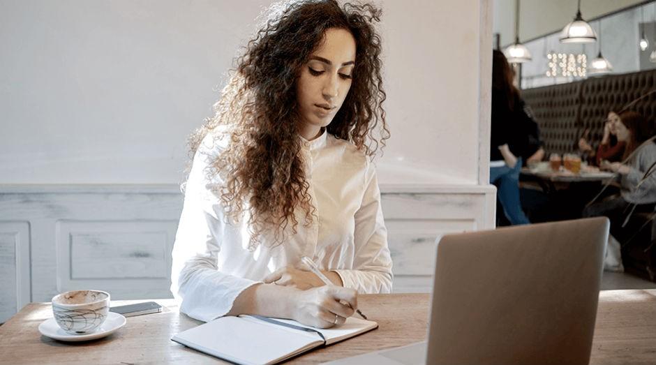 empreendedora, trabalho, planejamento, computador (Foto: divulgação)