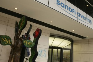 Sanofi Aventis (Foto: Getty Images)