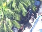 Troca de tiros tem dois mortos no Jacarezinho, na Zona Norte