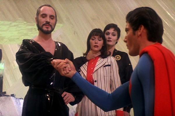 Superman II - A Aventura Continua (1980) (Foto: Divulgação)