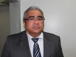 Francisco Lopes, superitendente do BNB, diz que propostas devem ser apresentadas até 31 de maio (Foto: Gil Oliveira)