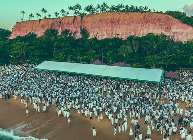 Festa Taipe (Foto: Foto: Divulgação)