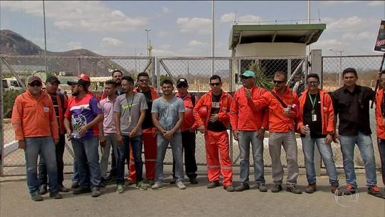 Fechamento de usina de biodiesel da Petrobras afeta famílias no Ceará