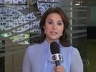 Rede e PSOL protocolam na PGR pedido de afastamento de Cunha