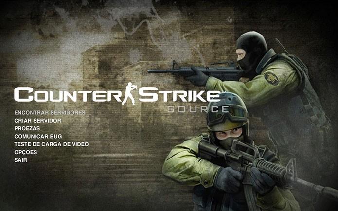 Jogar contra strike online