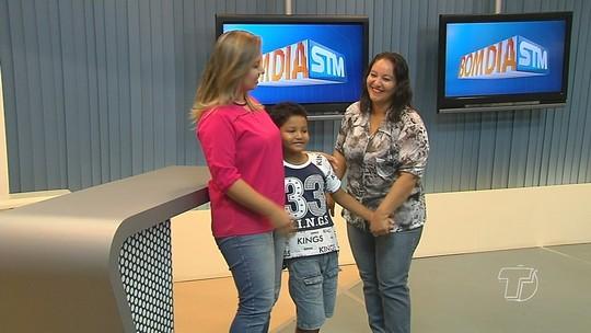 Bom Dia Santarém exibe reportagens no mês de aniversário da TV Tapajós