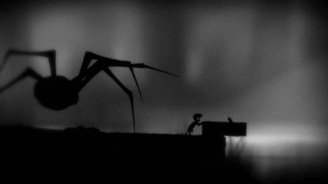 Limbo pode aparecer no Playstation 4