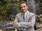 Marcelo Médici revela ajuda para papel: 'Consulto minha empregada'