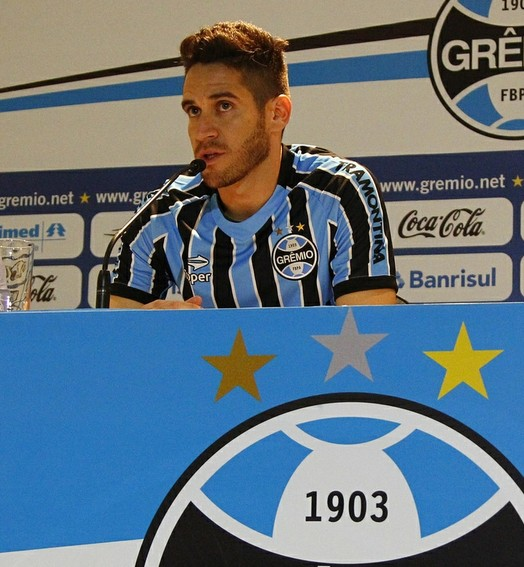 tem futuro (Rodrigo Fatturi/Grêmio)