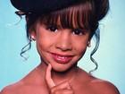 Moreninha aos 7 anos: Ex-BBB Adriana mostra foto do fundo do baú