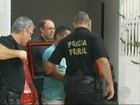 2 prefeitos e outros quatro suspeitos presos pela PF na BA são libertados