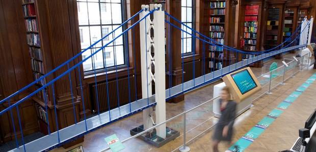 Ponte_Lego (Foto: Reprodução / Interesting Engineering)