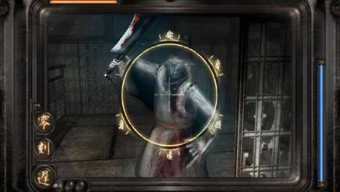 Fatal Frame  trouxe uma jogabilidade inovadora e criativa comparada à outros títulos (Foto: Divulgação)