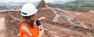 VÍDEO: Fantástico entra na barragem que desabou em Mariana (TV Globo)