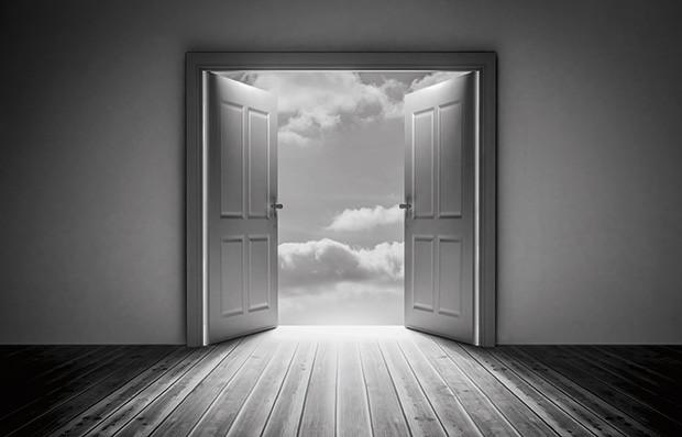 Inteligência;Carreira;Estratégia;Abra a porta para a verdade (Foto: Thinkstock)