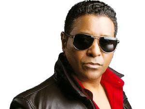 O músico Stevie B, que se apresenta neste sábado (12) em Brasília (Foto: Divulgação)