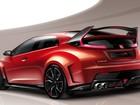 Honda revela nova versão esportiva do Civic