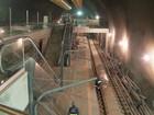 Linha 4 do Metrô será interrompida após os Jogos, diz Governo do RJ