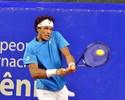 Feijão enfrenta italiano na estreia no ATP 250 de Quito, no Equador
