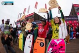 Isabela Sousa vence 2� etapa do Mundial, no Chile, e dispara na ponta