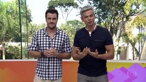 Vídeo Show - Programa de quarta-feira, 13/09/2017, na íntegra