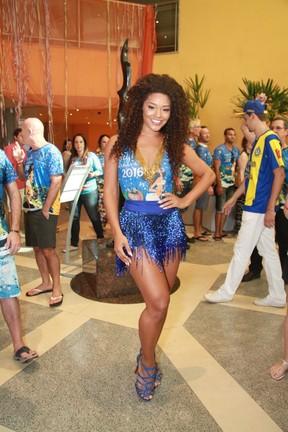 Juliana Alves (Foto: Thyago Andrade / Brazilnews)