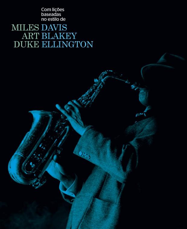 VALORIZE SEU SOLO Deixar que cada um, como o músico ao saxofone, tenha seu momento para o solo é uma das lições  do jazz para o mundo das empresas (Foto:  Jon Feingersh/Getty Images)