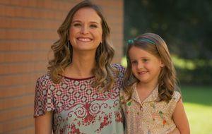 Fernanda Rodrigues apresenta programa com a filha Luisa em especial do Dia das Crianças