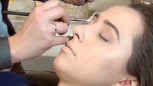Veja dicas de como fazer  uma maquiagem rápida para o dia a dia (Reprodução/RPC)