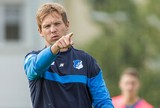 Hoffenheim anuncia técnico mais novo da história do Campeonato Alemão