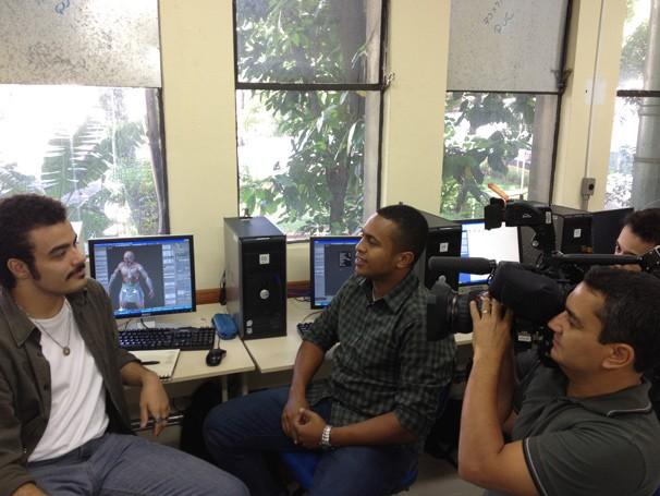 Globo Universidade apresenta as carreiras ligadas à área de tecnologia (Foto: Divulgação)