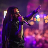 O Rappa e Raimundos (Foto: Jefferson Bernardes / Agência Preview )
