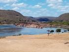 Morte de Domingos Montagner: praia do Rio São Francisco é interditada