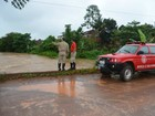 Corpo é encontrado no Rio Pimenta em Chupinguaia, RO