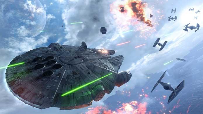 Veja os requisitos para rodar Star Wars Battlefront (Foto: Divulgação/EA)