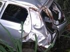 Jovem desaparecido é encontrado morto vítima de acidente em Formiga