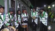 Com o tema 'Negro Rei', Homem da Meia-noite homenageia cultura afrodescendente