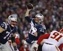 Tom Brady e NE Patriots chegam a acordo e novo contrato vai até 2019