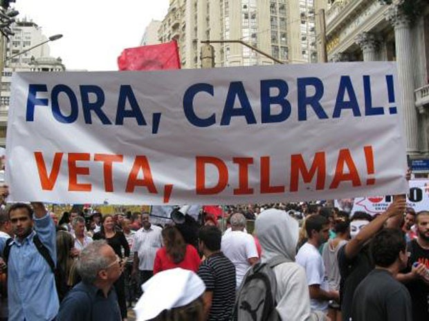 Veta, Dilma (Foto: Isabela Marinho/ G1)