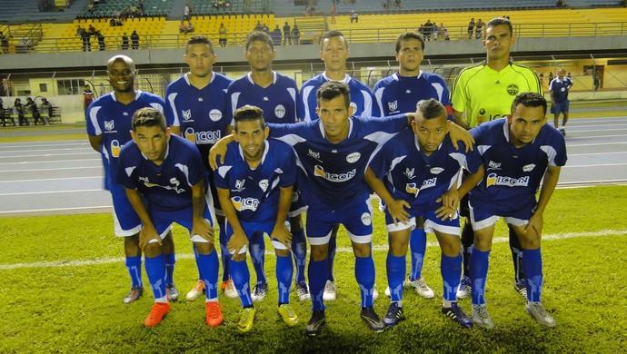 Macapá, futebol, Amapazão, Amapá (Foto: Rodolfo Santos/Arquivo Pessoal)