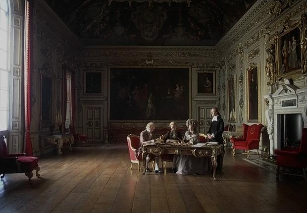 """""""Barry Lyndon"""", de Stanley Kubrick: cenas que parecem pinturas clássicas (Foto: Warner Bros. Entertainment / Divulgação)"""