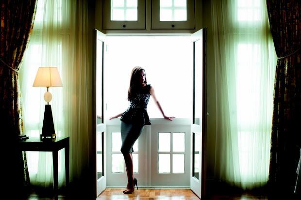 Bruna Marquezine (Foto: Karine Basílio/ Revista Estilo)