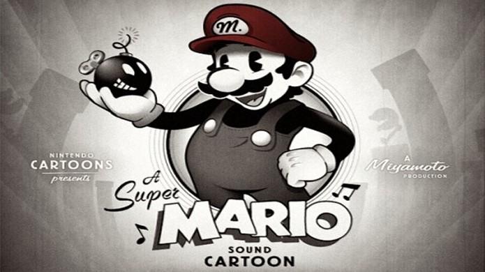 Nos anos 90 a popularidade de Mario chegou a superar a de Mickey, um grande marco para os games (Foto: Reprodução/Kotaku)