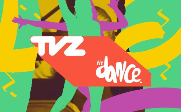 TVZ FitDance (Foto: Divulgao)