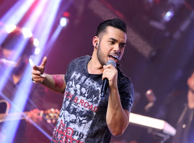 Higor Rocha (Foto: Thiago Duran/AgNews)