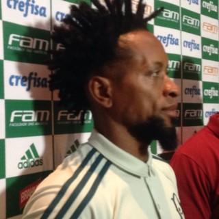 Zé Roberto Palmeiras (Foto: Rodrigo Faber)